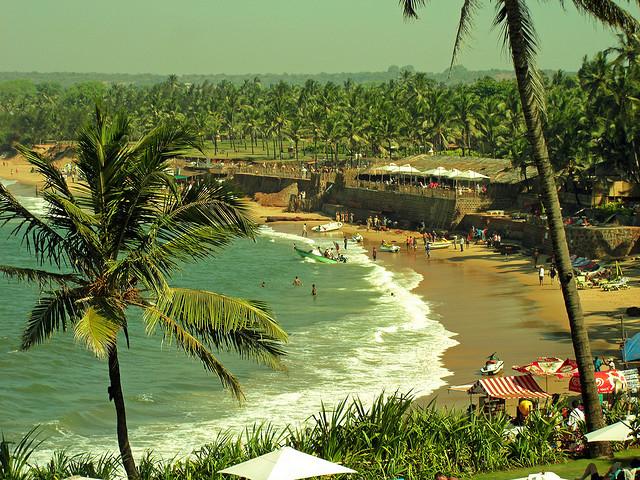 Taj fort aguada goa kerala india travel - Www nice pic other ...