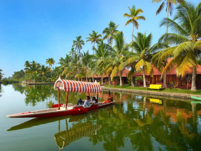 Kerala india travel an independent guide to planning for Travel planners kerala reviews
